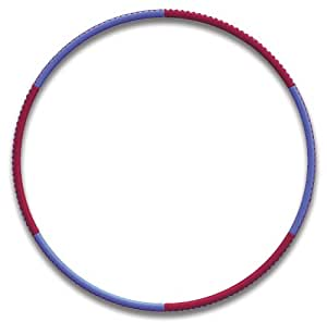 Empower Cardio Core Hoop with DVD