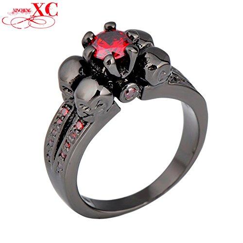 ayt-red-sapphire-zircon-vintage-black-skull-ruby-jewelry-women-men-ring-anel-aneis-black-gold-filled