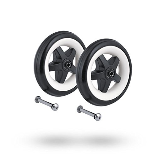 Bugaboo Bee3 Front Wheels Replacement Set