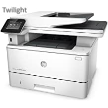 HP LaserJet Pro M426fdw All-in-One Monochrome Laser Printer [Electronics]