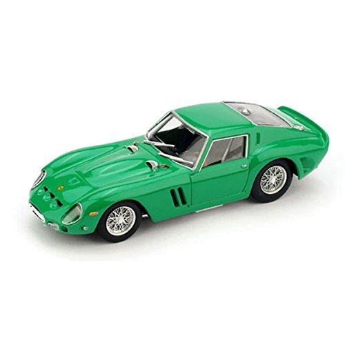 BRUMM BM0508-02 FERRARI 250 GTO 1962 VERDE BP GUIDA A DX CHASSIS 3767 GT 1:43