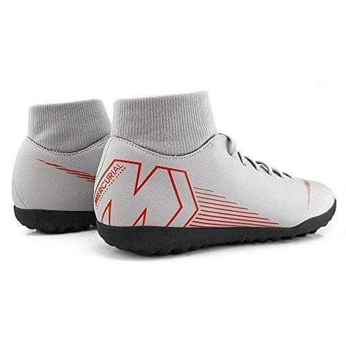 Nike Multicolor Zapatillas Adulto black Unisex Club 001 6 Grey Superfly Tf wolf lt Crimson qrwYx0YnH4