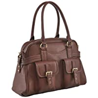 Jo Totes Missy Camera and Laptop Bag, Chocolate