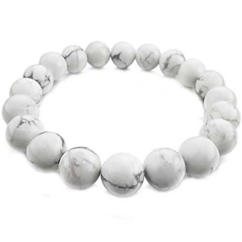 Metal Stretch Bracelet - 9