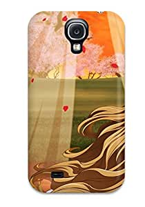 New Arrival BVlsLEo7919qCmLO Premium Galaxy S4 Case(code Geass Anime Other)