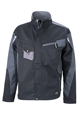 Giacca Workwear carbon Lavoro Di Da Alta Qualità Con Professionale Jacket Black nbsp; Equipaggiamento ZZwzrq7
