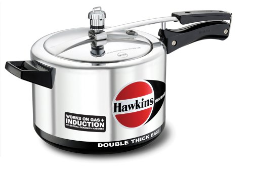 HAWKINS H56 Hevibase Induction Compatible Aluminum Pressure