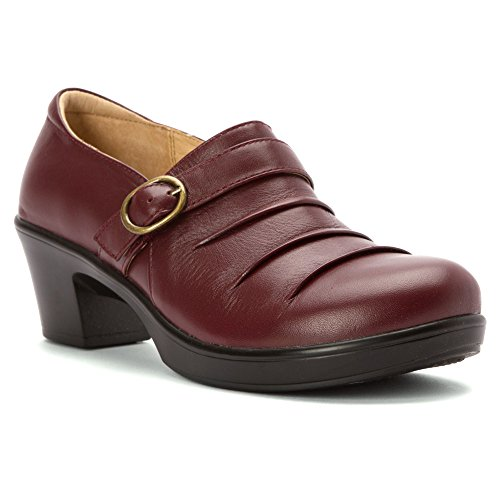 cheap sale for nice Alegria by PG Lite Women's Halli Slip on Carmenere hot sale online cheap sale buy cheap 2015 BuUde