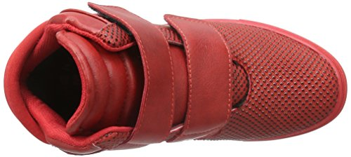 Tamboga 333 - Zapatillas Unisex adulto Rot (Red 02)