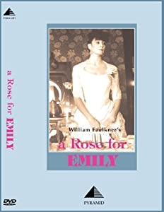 a rose for emily review 7 A rose for emily and other stories has 24021 ratings and 486 reviews tadiana  ✩night owl☽ said: if you've never read anything by william faulkner, read.
