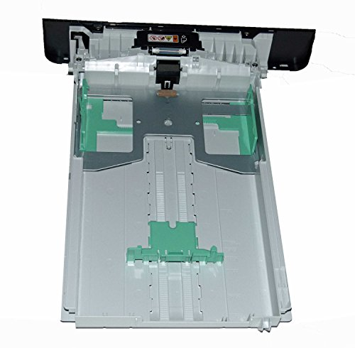 OEM Brother 250 Page Paper Cassette for MFC-9970CDW, MFC9970CDW, HL-4570CDW, HL4570CDW by Brother (Image #1)