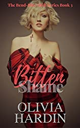 Bitten Shame (The Bend-Bite-Shift Series Book 3)