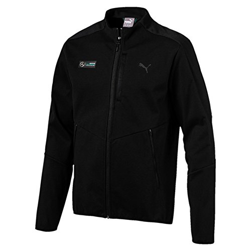 Puma Mens Sweat Jacket - 5