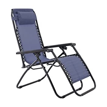 Amazon Com Caravan Sports Infinity Zero Gravity Chair