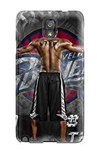 Defender Case With Nice Appearance (lebron James) For Galaxy Note 3
