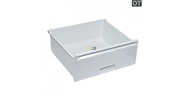 Original Liebherr cajón Congelador compartimento 450 x 185 x 420 ...