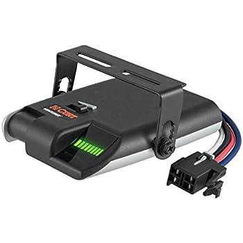 Swell Amazon Com Tekonsha 3050 P Brake Control Wiring Adapter For Nissan Wiring Database Mangnorabwedabyuccorg