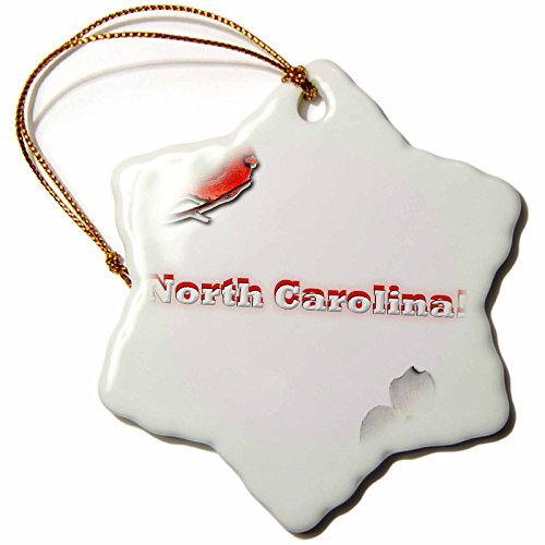Ornaments to Paint Edmond Hogge Jr States - North Carolina -