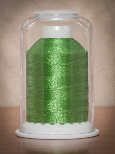 Hemingworth 1000m PolySelect Thread Key Lime 1092