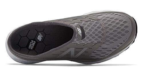 Women's Slip 5 New 900 6 Sport Shoe Walking Balance Grey qEXAxH