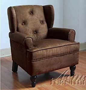 fabric wing back chairs kid s high back wing chair with button tufted 15198 | 413Rl3WIW L. SY300 QL70