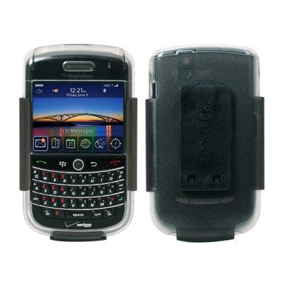 Speck Product Blackberry - Speck BB9630-SEE-CL SeeThru Case for BlackBerry Tour 9630 - 1 Pack  - Clear