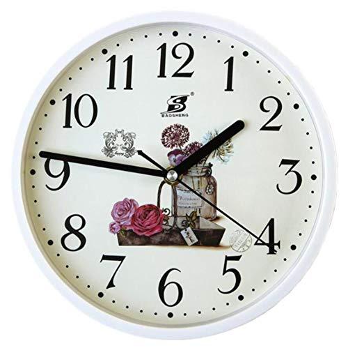 Reloj De Pared Reloj De Pared Creativo Reloj Mesa De Estar Oficina ...