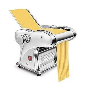 Macchina per pasta elettrica completamente automatica-Macchina per pasta commerciale in acciaio inossidabile