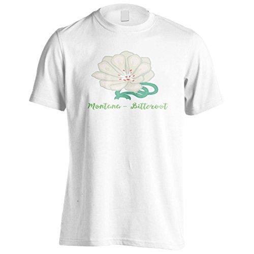 Montana Bitterroot Herren T-Shirt n410m