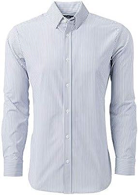 prevalent fashion favorable price Mizzen + Main Button Down Shirts for Men - Slim Fit Stretch ...