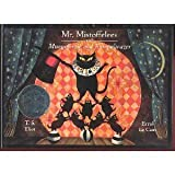 Mr. Mistoffelees with Mungojerrie and Rumpelteazer, T. S. Eliot, 0152562303