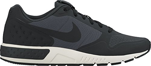 Trainers Lw Grey Anthracite Black 002 NIKE Men sailor s Nightgazer WPxHIq