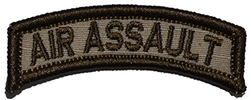air assault patch - 4