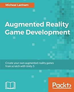 Augmented Reality for Android Application Development: Jens