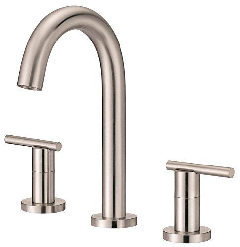 Danze Parma Widespread Lavatory Faucet - 8