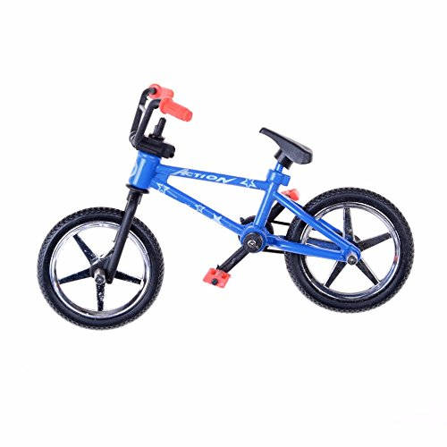 [해외]Mini Finger Bikes - Creative Game Bmx Bike Toys Alloy Mini Finger Bikes Boy Toy Model Bicycle Fixie With Spare Tire - Bikes Bike Mini Finger Mini Skateboards Bikes Tool Bike Model Finger Foo / Mini Finger Bikes - Creative Game Bmx ...