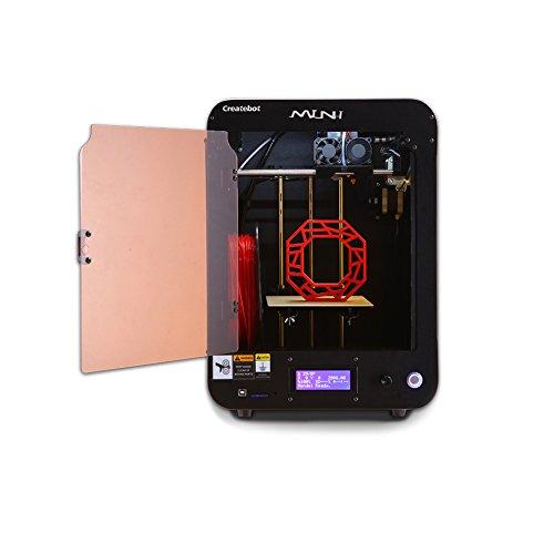 Createbot Mini 3D Printer - 150x150x220mm / 4.950cm3