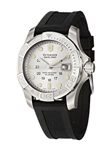 Victorinox Swiss Army Men's 241038 Dive Master 500 Silver Dial Watch