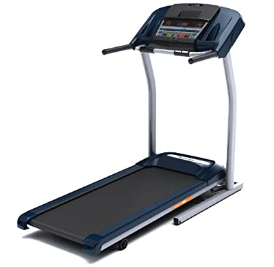 Merit Horizon Fitness 725T Plus Treadmill