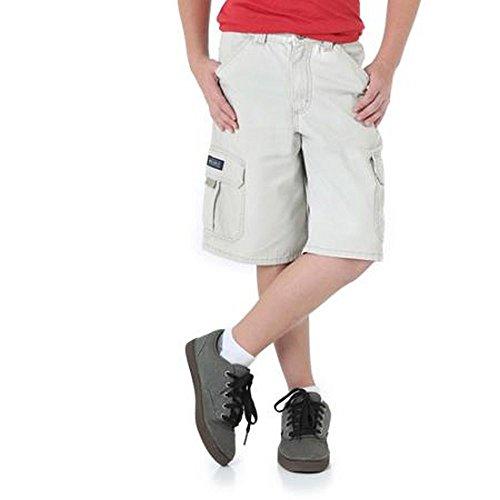 Wrangler Boys' Classic Cargo Short