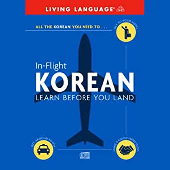 Living Language In-Flight Languages Collection - Learn ...