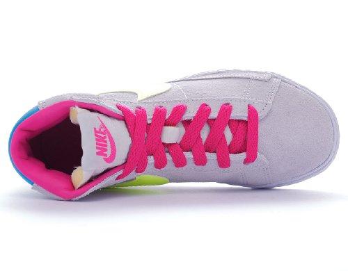 Nike BLAZER MID VINTAGE (PS) unisex kinder, leder, sneaker high