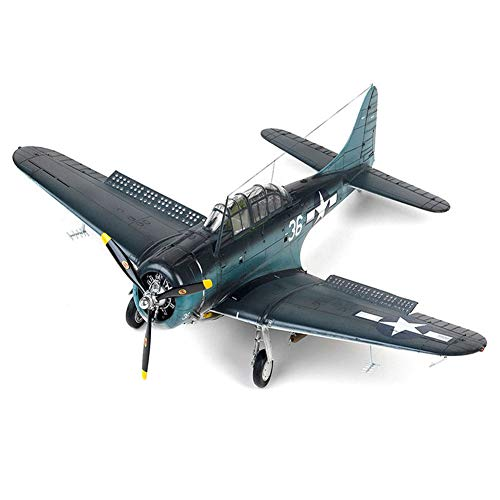 Academy US Navy SBD-5 Douglas SBD Dauntless Dive Bomber for sale  Delivered anywhere in USA