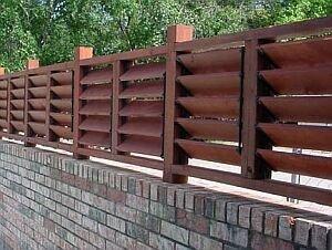 Amazon.com : Versa Fence - Flex-Fence Louver System