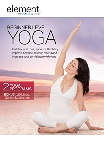 Element: Beginner Level Yoga -