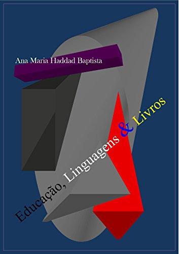 Educação, Linguagens & Livros