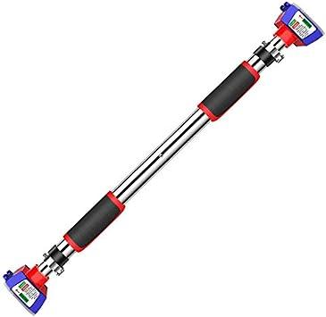 con cierre de seguridad para ejercicio superior del cuerpo del marco de la puerta Barra de dominadas XIXI ejercicio port/átil en el hogar de 63 a 140 cm