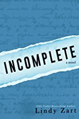 Incomplete Paperback