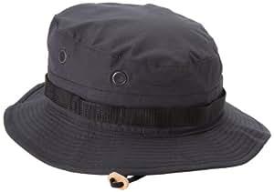 Propper Men's 100-Percent Cotton Boonie, Black, 7