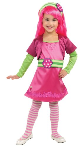 Deluxe Raspberry Tart Costume - Small